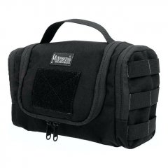 Сумка Maxpedition Aftermath Compact Toiletries Bag Black (1817B)