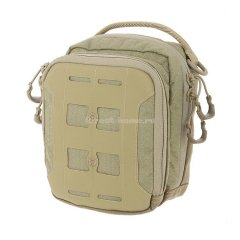Подсумок Maxpedition AUP Accordion Utility Pouch Tan (AUPTAN)