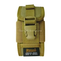 Подсумок Maxpedition Clip-On PDA Phone Holster Khaki (0112K)