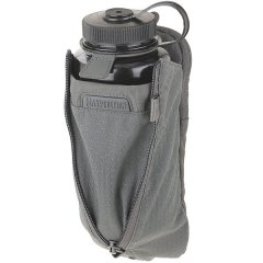 Подсумок Maxpedition Expandable Bottle Pouch Gray (XBPGRY)