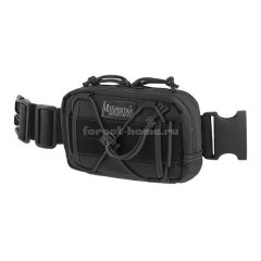 Подсумок Maxpedition Janus Extension Pocket Black (8001B)