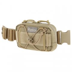 Подсумок Maxpedition Janus Extension Pocket Khaki (8001K)