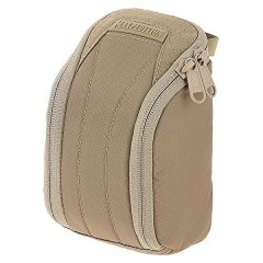 Подсумок Maxpedition MPP Medium Padded Pouch Tan (MPPTAN)