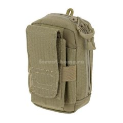 Подсумок Maxpedition PUP Phone Utility Patch Tan (PUPTAN)